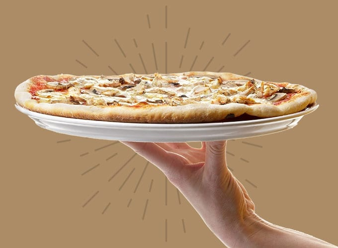 Térjen be hozzánk és kóstolja meg Pizzáinkat