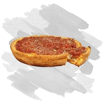 Paradicsomos pizzák