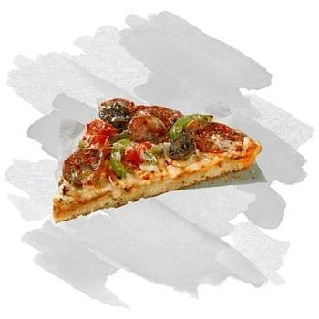 Kiegészítők pizzához